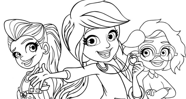 Dancing ballet Girl Sports Coloring pages for GIRLS Free Printable ... | 400x750