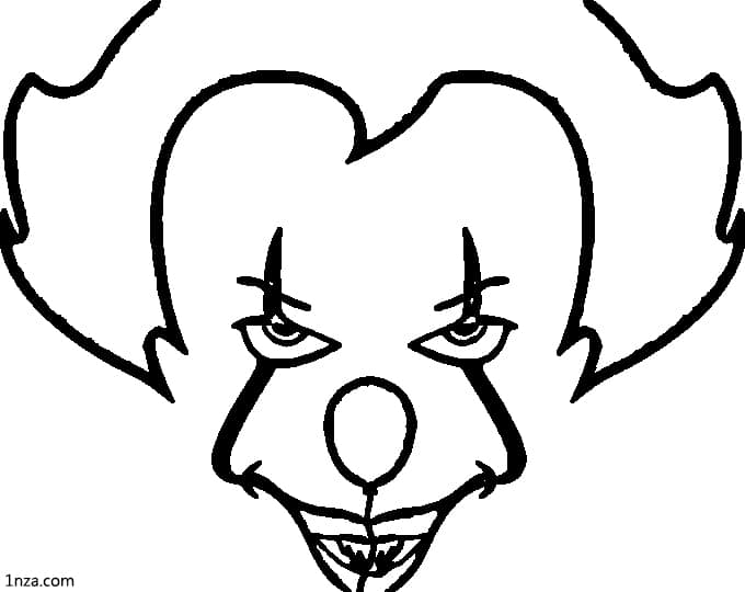 Circus to print - Circus Kids Coloring Pages | 540x680