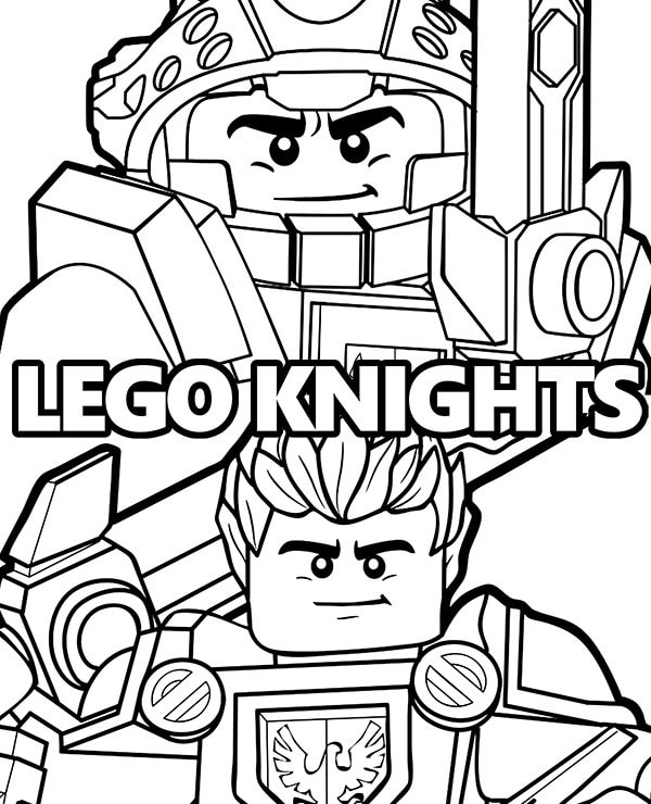 - Lego Nexo Knights Coloring Pages – Free Printable Coloring Pages For  Children And Adults – 1NZA