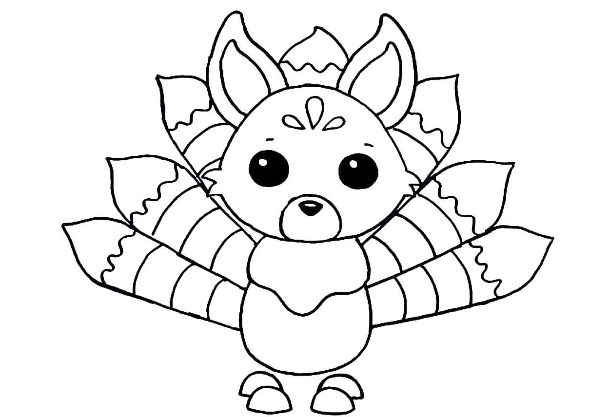 Adopt Me Coloring Pages Free Printable Coloring Pages For Children And Adults 1nza